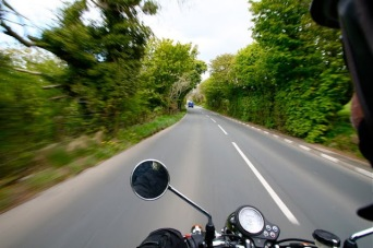 The TT Route, Isle of Man