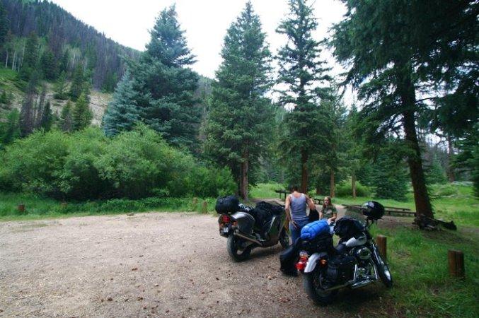 Huntington Canyon